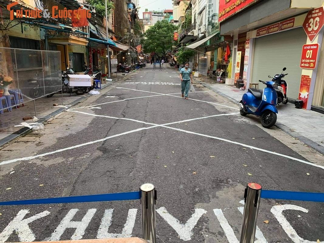 """Cho """"nha giau"""" Hang Be mo lai: Nguoi mua ban phai quet QR, khai bao thong tin-Hinh-2"""