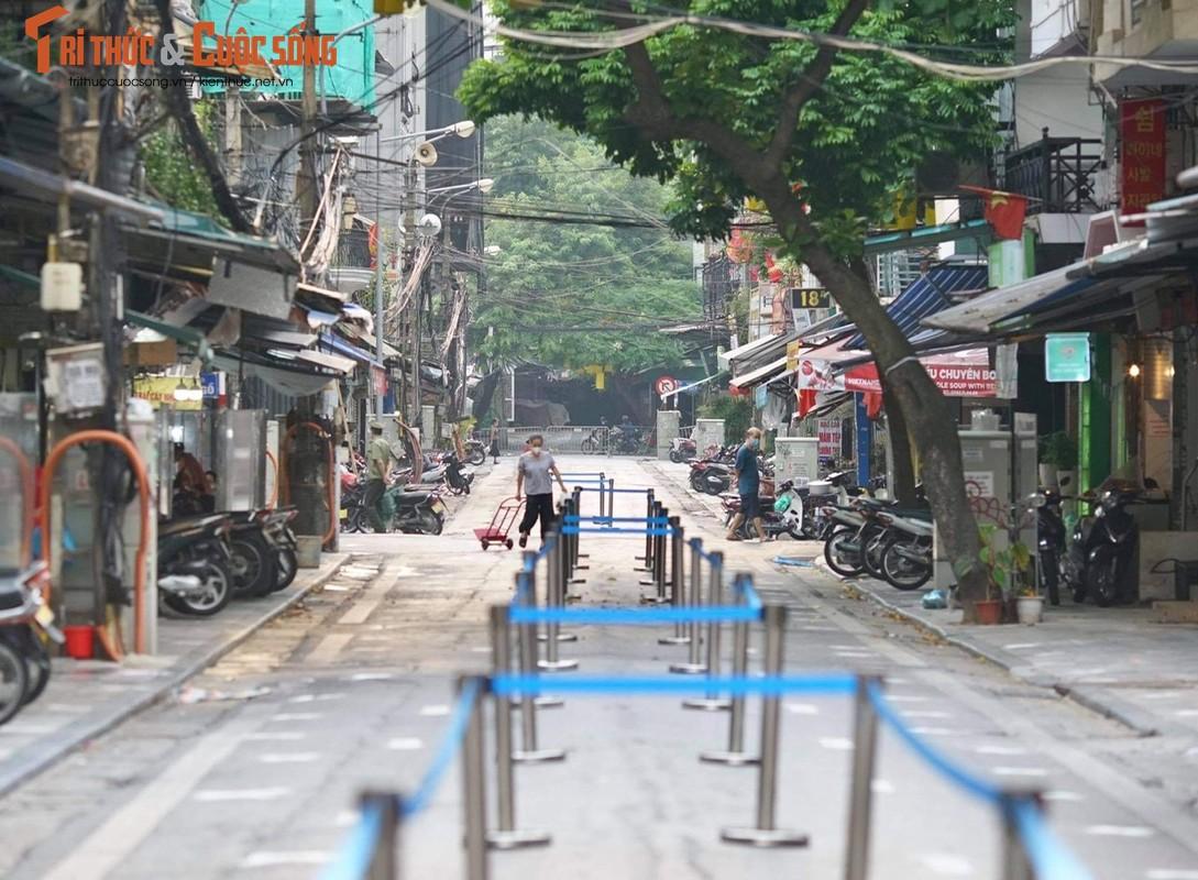"""Cho """"nha giau"""" Hang Be mo lai: Nguoi mua ban phai quet QR, khai bao thong tin-Hinh-8"""