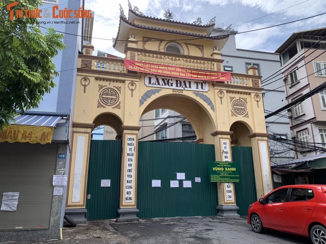 F0 den cho Dai Tu, hang tram ho dan phuong Dai Kim bi phong toa-Hinh-5
