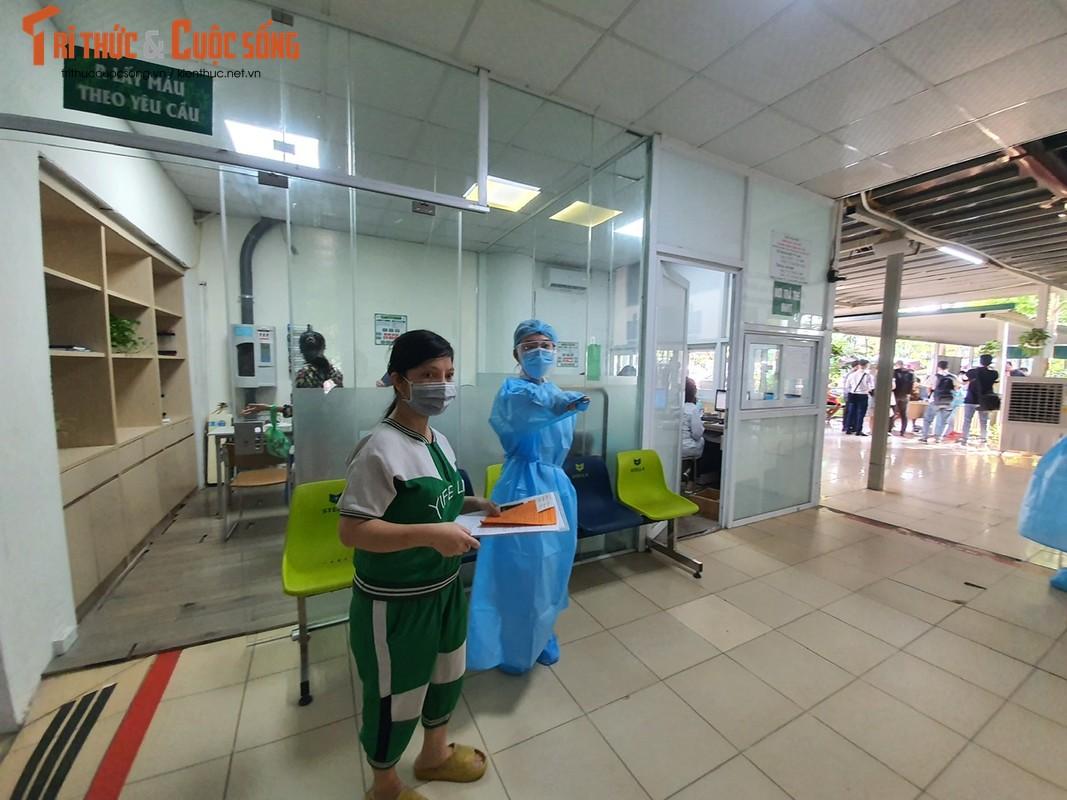 Hon 500 thai phu tren 13 tuan o Ha Noi duoc tiem Pfizer-Hinh-7