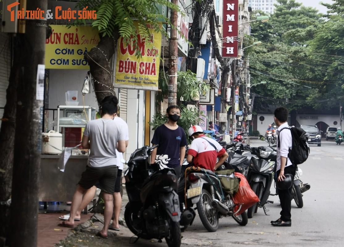"""Bun, mien ban ship ve """"chay hang""""... ngay dau Ha Noi noi long-Hinh-10"""