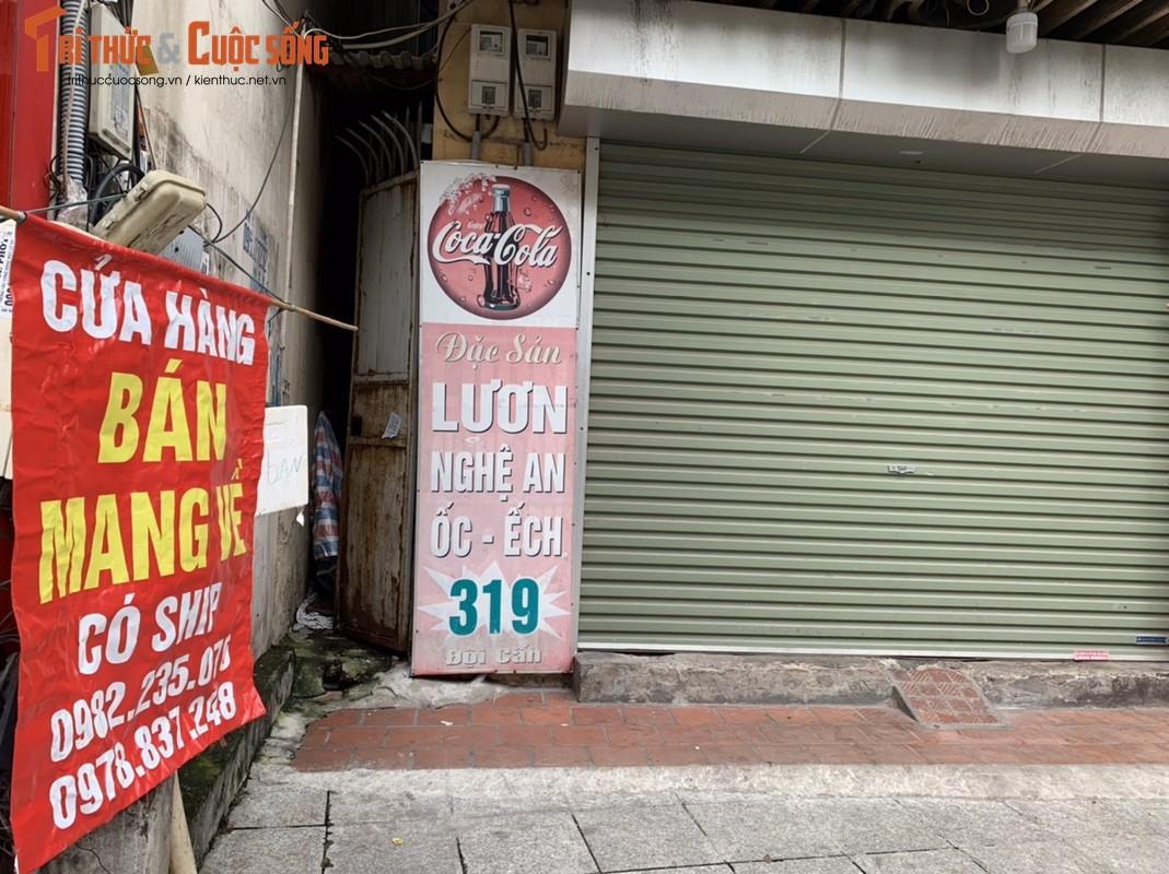 """Bun, mien ban ship ve """"chay hang""""... ngay dau Ha Noi noi long-Hinh-8"""