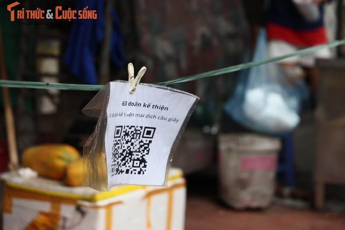 """Bun, mien ban ship ve """"chay hang""""... ngay dau Ha Noi noi long-Hinh-9"""