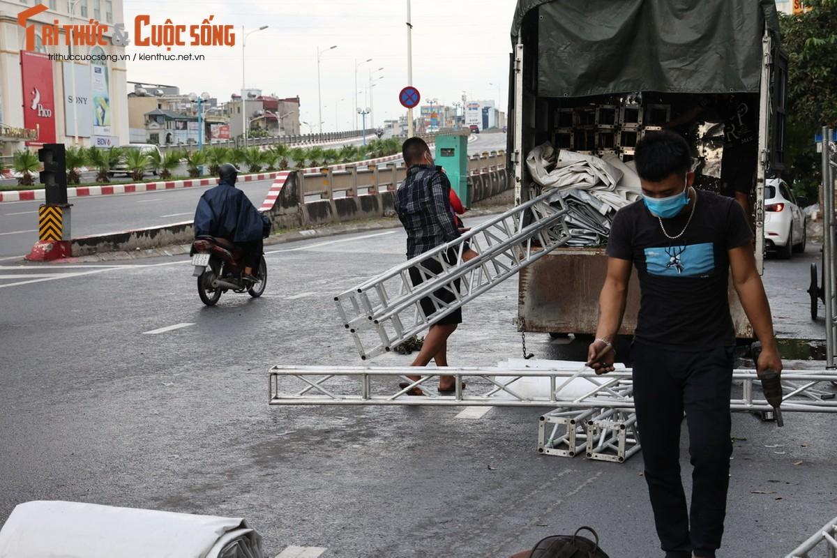 Hinh anh thao do 39 chot kiem soat tren duong pho Ha Noi-Hinh-10
