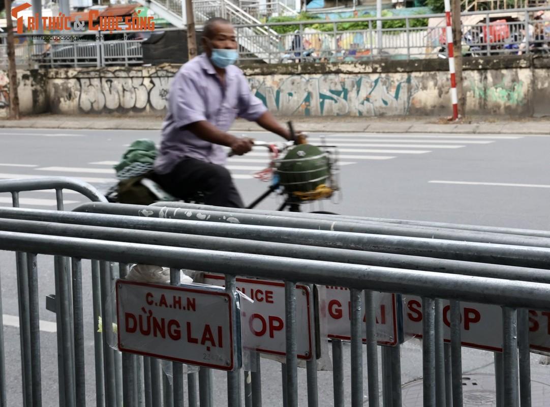 Hinh anh thao do 39 chot kiem soat tren duong pho Ha Noi-Hinh-4