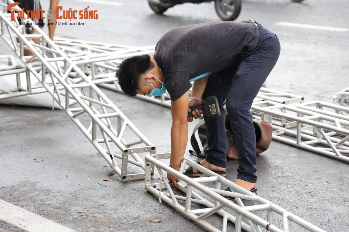 Hinh anh thao do 39 chot kiem soat tren duong pho Ha Noi-Hinh-5