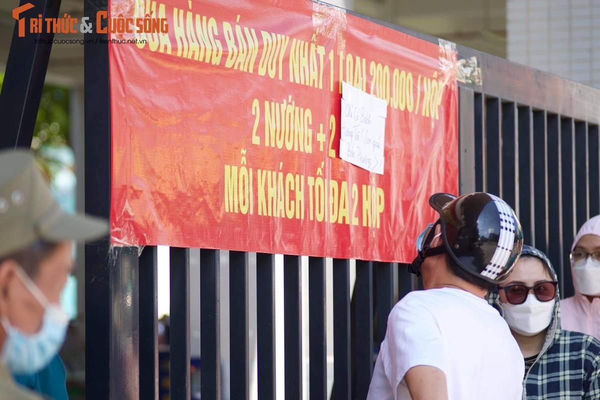 Xep hang tu sang den chieu... khong mua duoc banh Trung Thu Bao Phuong-Hinh-3
