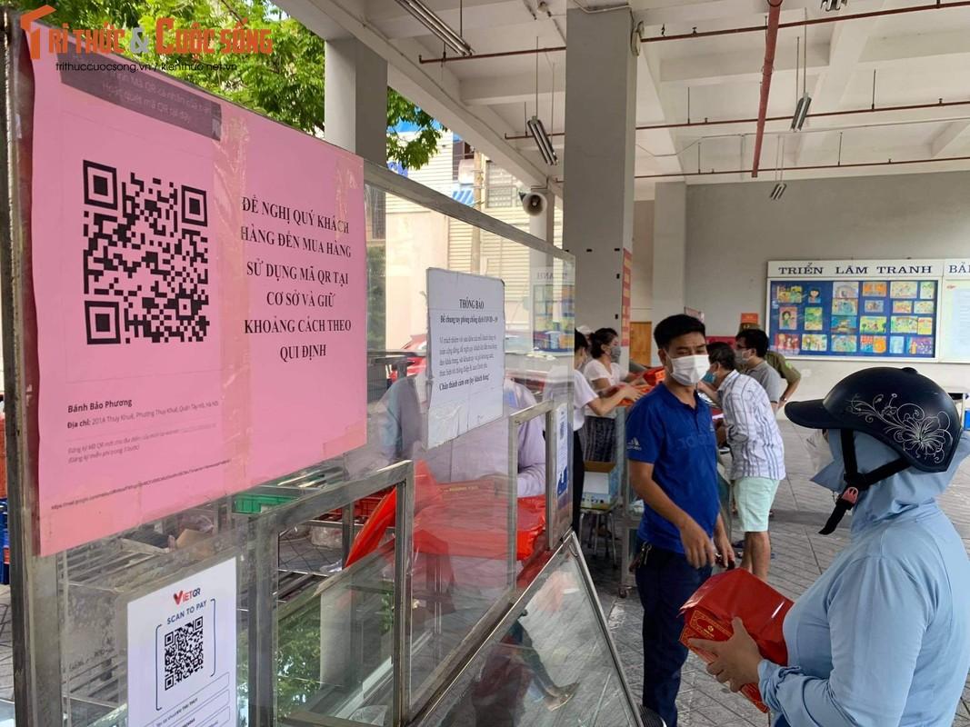 Xep hang tu sang den chieu... khong mua duoc banh Trung Thu Bao Phuong-Hinh-9