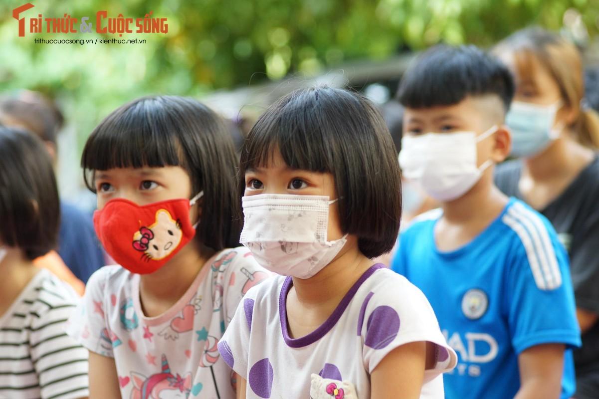"""40 em nho mo coi vui mung don chiec banh Trung Thu """"sieu to khong lo""""-Hinh-8"""