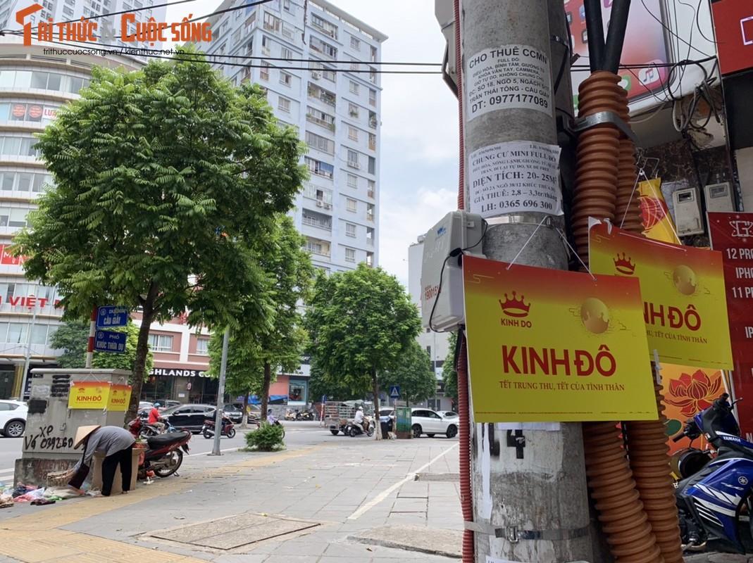 """""""Ong lon"""" banh Trung Thu vang khach, cua hang truyen thong xep hang nuom nuop-Hinh-5"""