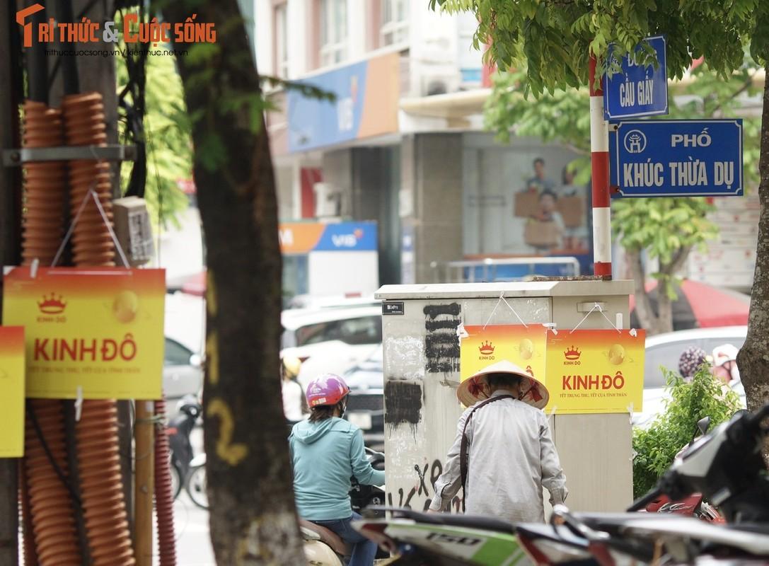 """""""Ong lon"""" banh Trung Thu vang khach, cua hang truyen thong xep hang nuom nuop-Hinh-8"""
