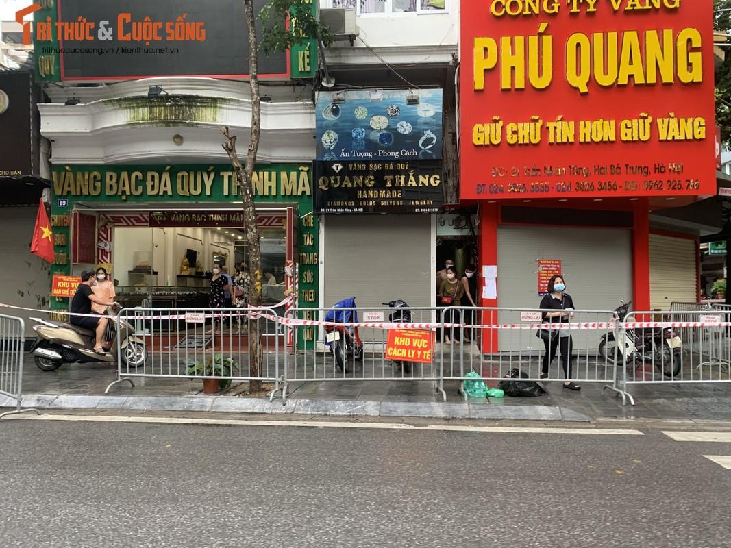 Ha Noi phong toa pho Tran Nhan Tong vi phat hien ca F0 moi-Hinh-7