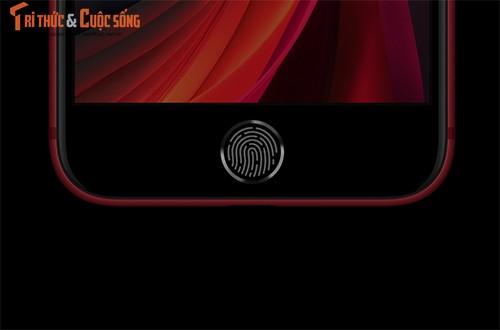 IPhone SE 2020 trinh lang: Hinh hai iPhone 8, suc manh iPhone 11 Pro Max-Hinh-4