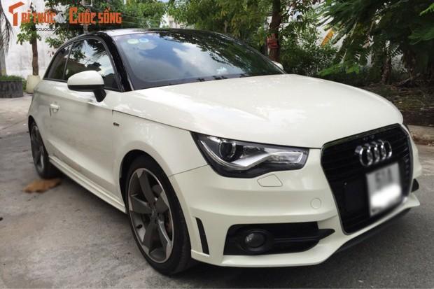 Xe sang Audi A1 dung 7 nam ban 550 trieu tai VN-Hinh-6