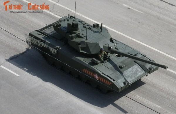 Viet Nam kho mua sieu tang T-14 Armata vi gia rat cao?-Hinh-2