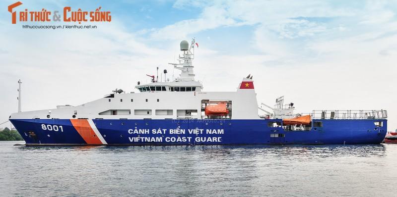 Tuong tan suc manh cua Canh sat bien Viet Nam-Hinh-2
