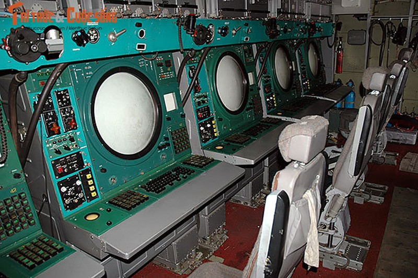 Beriev A-50: So chi huy tien phuong tren khong cua Moscow-Hinh-4