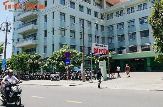 Vu du khach nghi ngo doc o Da Nang: Nan nhan song sot da tro chuyen duoc-Hinh-2