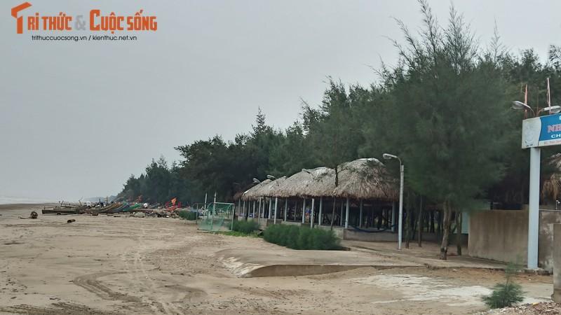 Thanh Hoa xoa rung phong ho lam du lich: Lieu co ban hanh van ban trai luat?