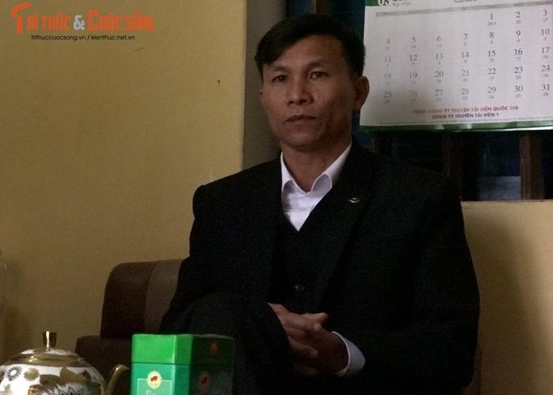 "Dan ""to"" BQL Du an dau tu xay dung Moc Chau co nhieu sai pham CAI THU-Hinh-5"