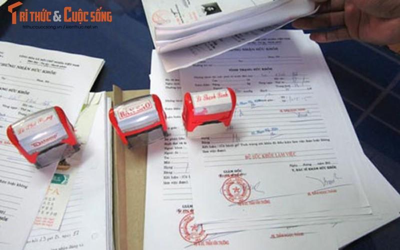 Chuyen vien lam gia chung nhan hang hoa: So KHCN Quang Ninh noi gi?-Hinh-2