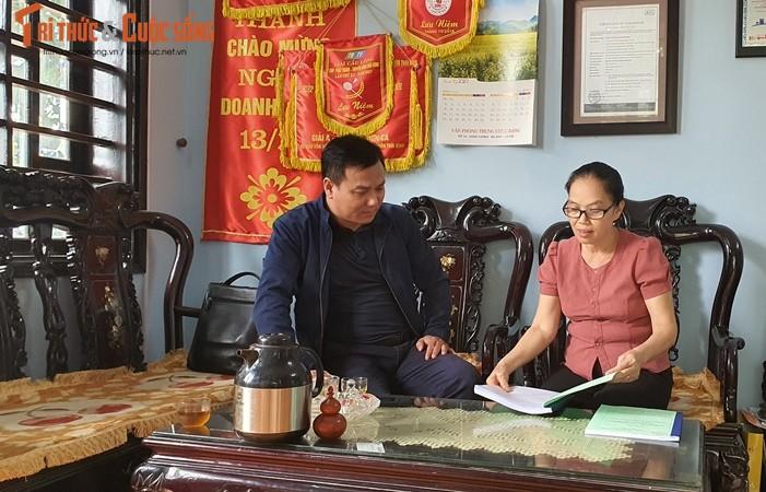 Thai Binh: Cong ty kinh doanh gas dieu dung vi bi choi xau