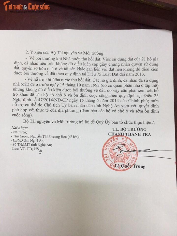 Hang chuc ho dan Nghe An truoc nguy co bi day ra duong: GS Dang Hung Vo gay gat-Hinh-5