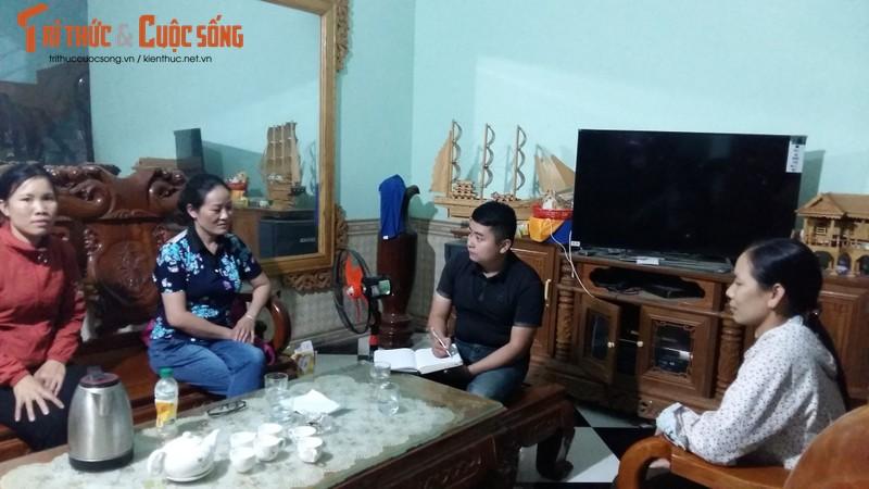 Son La: Canh cao Dang doi voi Hieu truong bot xen khau phan an hoc sinh-Hinh-4