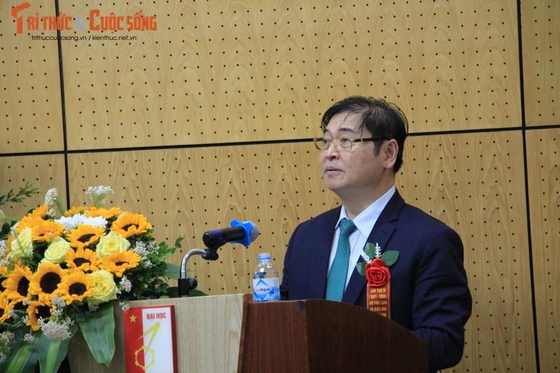 Chu tich VUSTA Phan Xuan Dung tham du Dai hoi lan thu IV Hoi KHKT Lanh va DHKK-Hinh-2