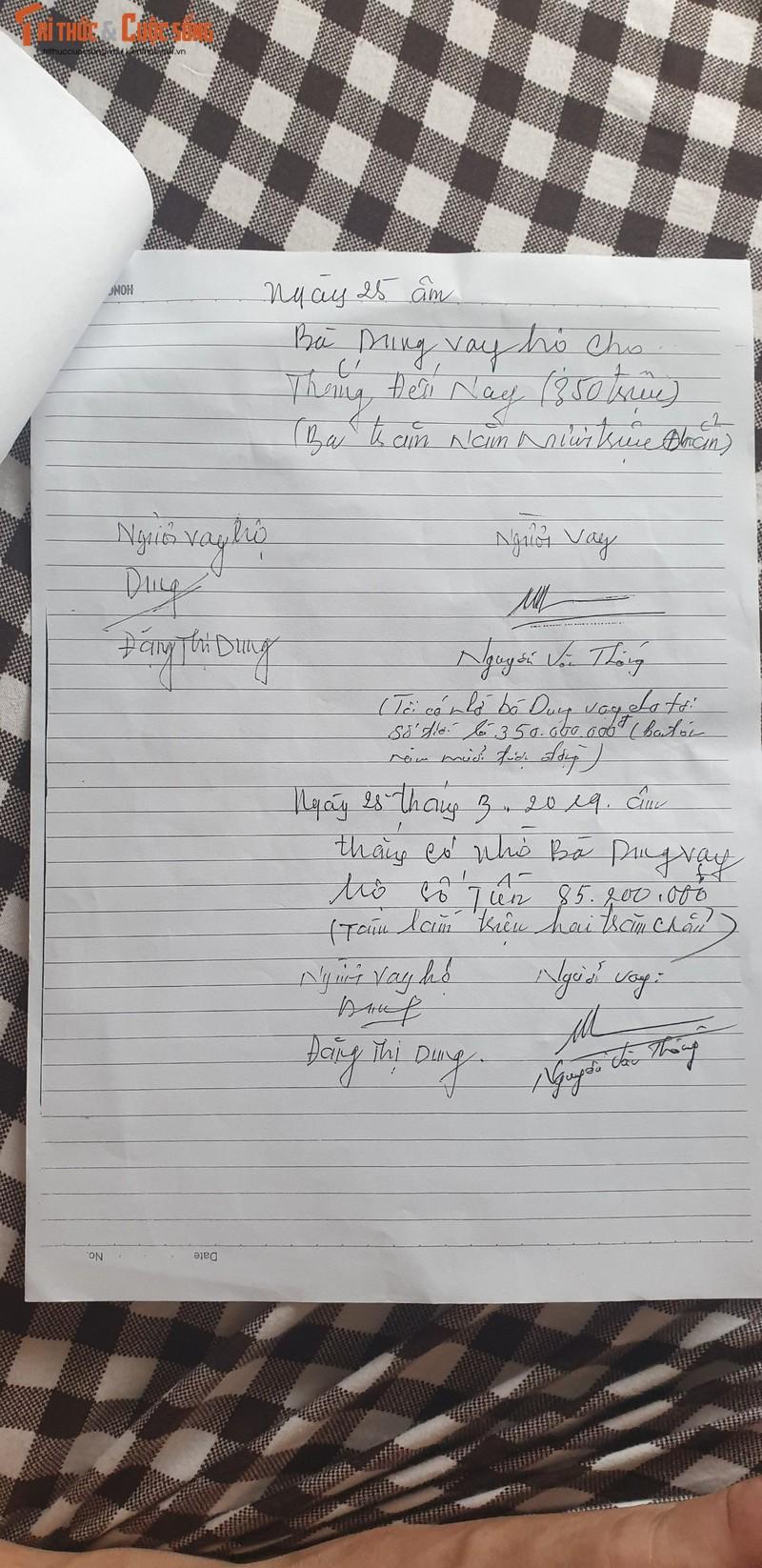 Ha Dong: Ong lao 72 tuoi keu cuu vi bi nhom nguoi chiem giu nha-Hinh-2