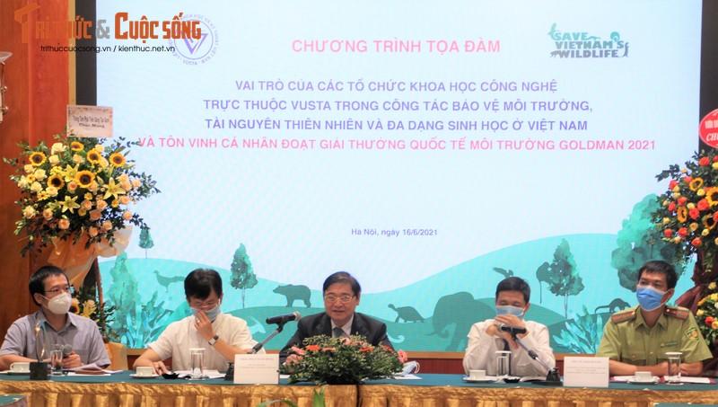 Chu tich Phan Xuan Dung vinh danh nguoi Viet Nam nhan giai thuong Moi truong Goldman-Hinh-2