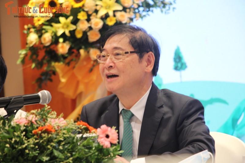 Chu tich Phan Xuan Dung vinh danh nguoi Viet Nam nhan giai thuong Moi truong Goldman-Hinh-3