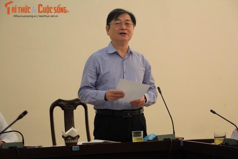 Co quan Trung uong dong gop y kien De an to chuc bo may va hoat dong cua VUSTA-Hinh-3