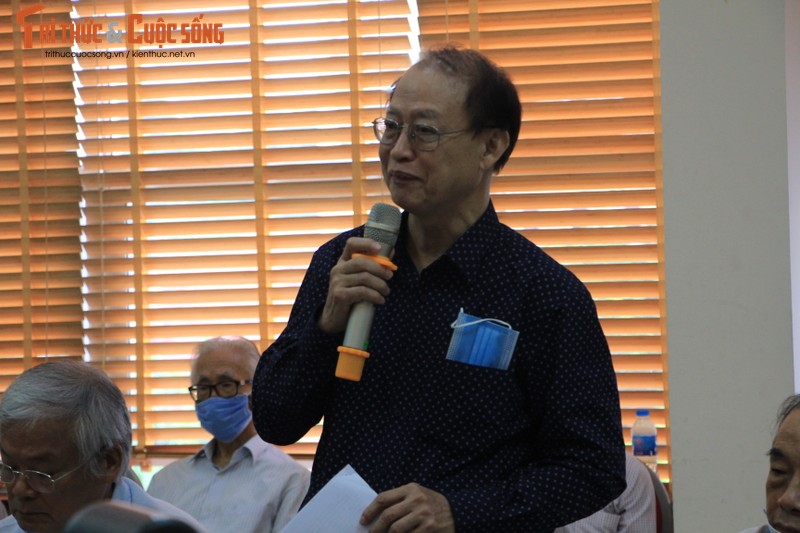 VUSTA gop y kien du thao chien luoc phat trien KHCN va doi moi sang tao-Hinh-3