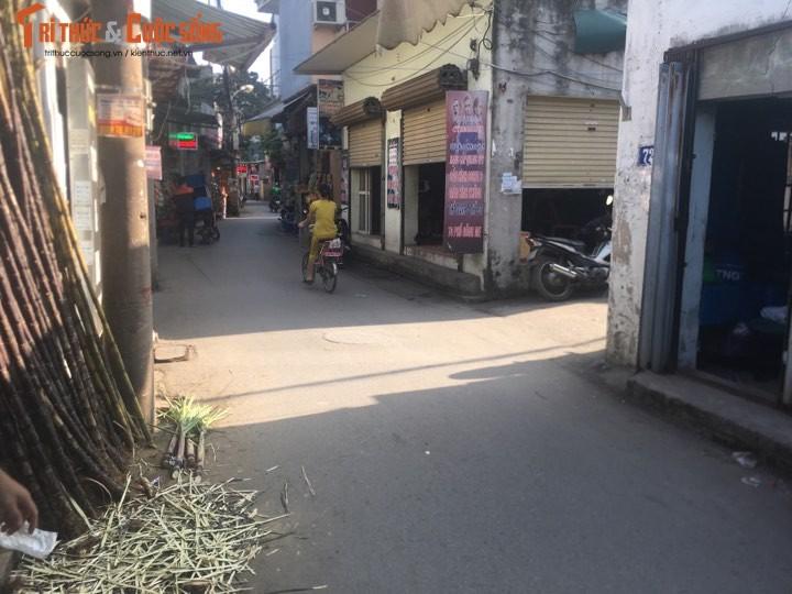 """Khoi to vu an mang vi so """"nham"""" vung nhay cam ban gai"""