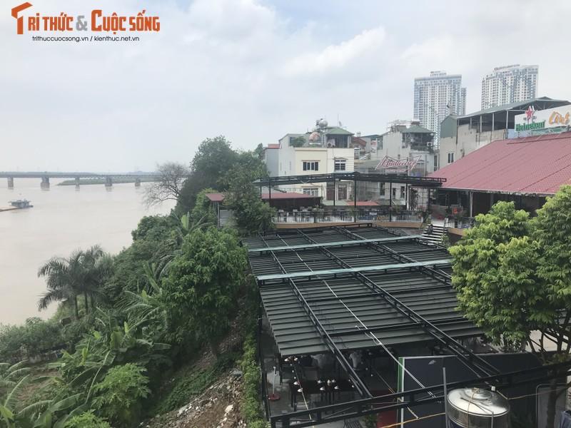 """""""Qua mat"""" phuong, quan nhau xay dung tren hanh lang thoat lu song Hong?-Hinh-2"""