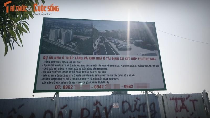 Ha Noi: Vi pham gi khien Cong ty BDS Linh Dam bi phat 62,5 trieu dong?-Hinh-2