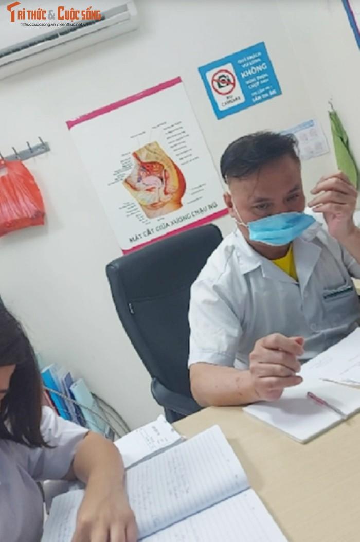 Ha Noi: Phong kham An Khang bi to nhieu sai pham?-Hinh-2