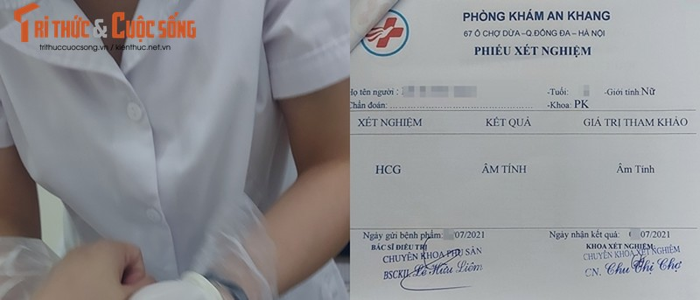 Ha Noi: Phong kham An Khang bi to nhieu sai pham?-Hinh-4