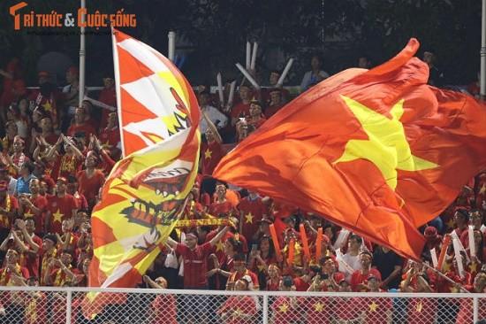 Nhan chim U22 Indonesia, U22 Viet Nam co HCV SEA Game bay lau mong cho-Hinh-8