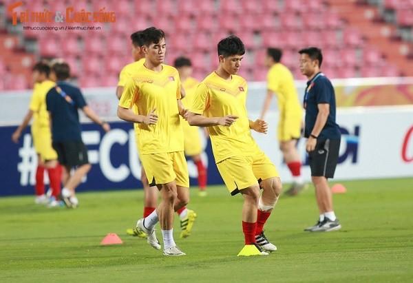 Sai lam cua Bui Tien Dung, U23 Viet Nam ve que an Tet-Hinh-10