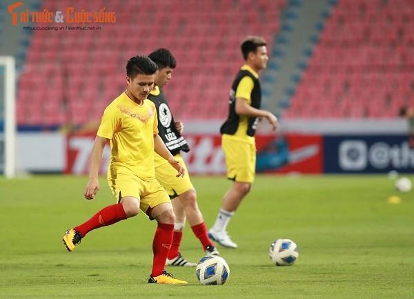 Sai lam cua Bui Tien Dung, U23 Viet Nam ve que an Tet-Hinh-8