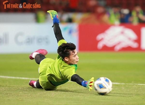 Sai lam cua Bui Tien Dung, U23 Viet Nam ve que an Tet-Hinh-9