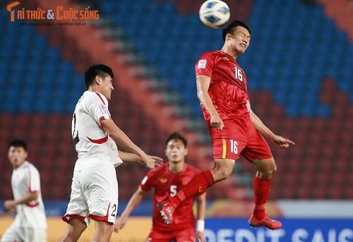 Sai lam cua Bui Tien Dung, U23 Viet Nam ve que an Tet