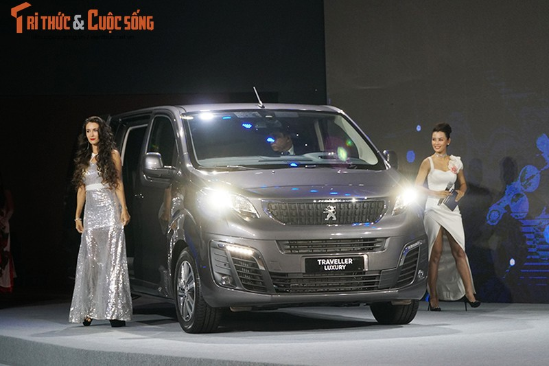 Can canh MPV Peugeot Traveller gia tu 1,7 ty tai VN-Hinh-16