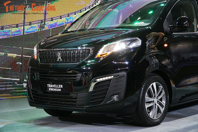 Can canh MPV Peugeot Traveller gia tu 1,7 ty tai VN-Hinh-3