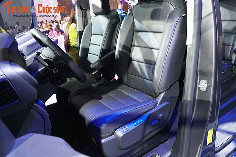 Can canh MPV Peugeot Traveller gia tu 1,7 ty tai VN-Hinh-9
