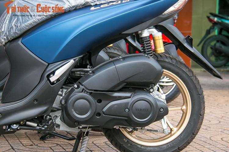 Yamaha Lexi S gia re, doi thu Honda PCX ve Viet Nam-Hinh-9