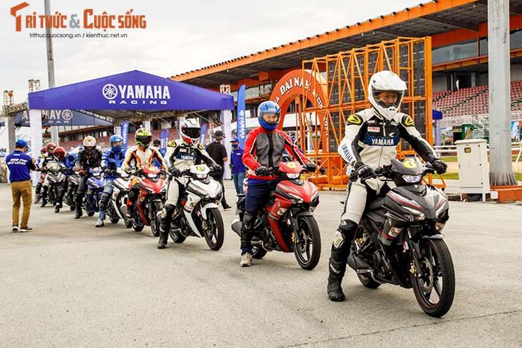 Nhung ly do khien Yamaha Exciter 155 VVA