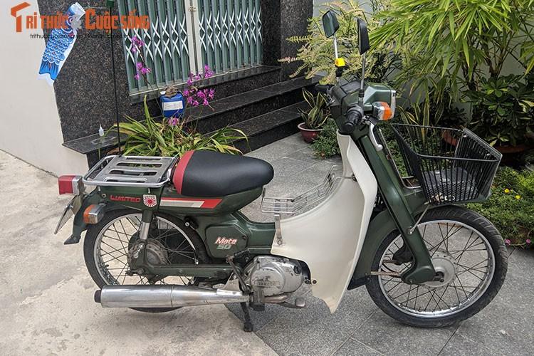 Can canh Yamaha Mate 50